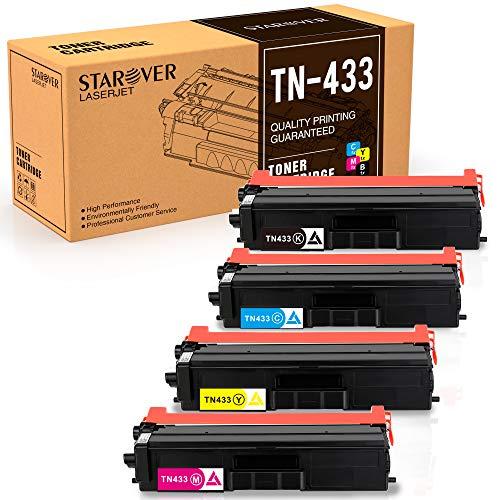STAROVER STTN433