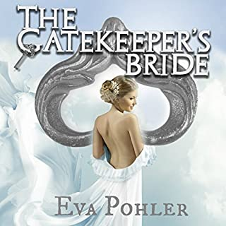 The Gatekeeper's Bride audiobook cover art