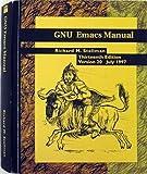GNU Emacs Manual Version 20