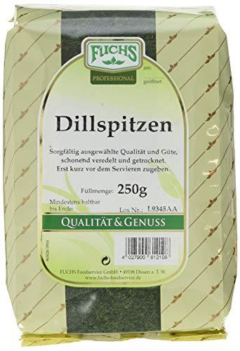 Fuchs Dillspitzen (1 x 250 g)