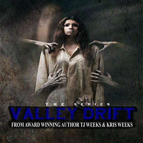 Valley Drift audiobook cover art