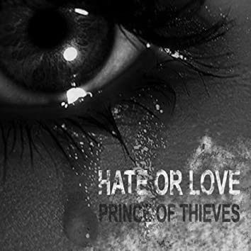 Hate Or Love - Single