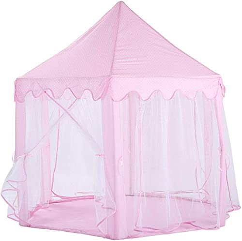 FANG1106 Baukasten Bauen Sie auf und Spielen Sie lustiges S Hexen-Maschen-Ozean-Ball-Poolhaus der Kinder zuhause oder Draußen u. Spiel-Zelt Baue und Spiele lustige Spielzeuge für Kinder