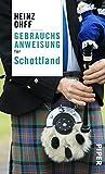 Gebrauchsanweisung für Schottland - Heinz Ohff