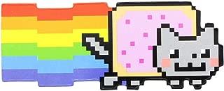 Just Funky Nyan Cat Magnet