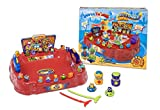 SuperThings - Spielset Battle Arena, enthält 1 Arena, 2 Battle Spinners Exclusives & 2 SuperThings...