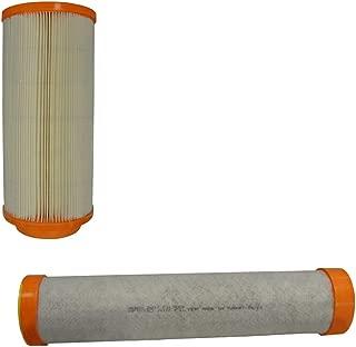 GEHL Skid/Track Loader AIR Filter Set 184146 184195