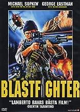 Blastfighter ( Force of Vengeance ) ( Warrior of Hell: Blast fighter (L'exécuteur) ) [ NON-USA FORMAT, PAL, Reg.0 Import - Sweden ]