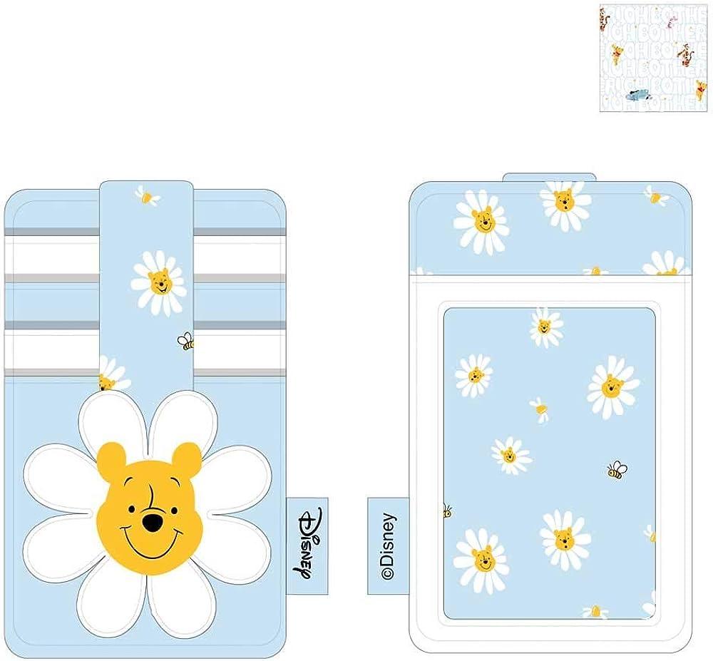 Daisy Head Cardholder Winnie the Pooh
