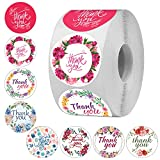 Size - 1.5 Inch, 38 MM Pack of 500 Pieces Design & Finishing - High Resolution, Floral Print on Matte Finish Self-Adhesive Paper. Feature - Waterproof, Easy to Peel and Stick. Colour - Rich-Quality Colors with Attractive Design. Multi Design 500 Piec...