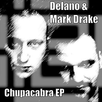 Chupacabra - EP