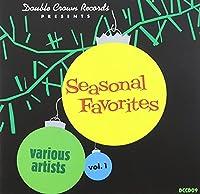 Vol. 1-Seasonal Favorites