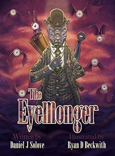 The Eyemonger