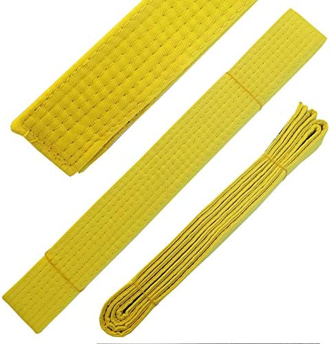 price Superlatite Solid Rank Karate Martial and Belts Arts Taekwondo