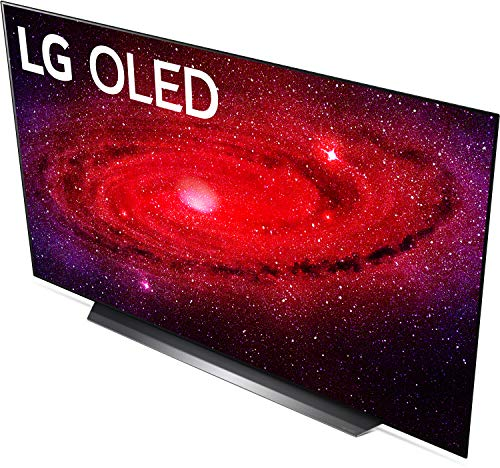 LG OLED55CX9LA (OLED CX) - 21