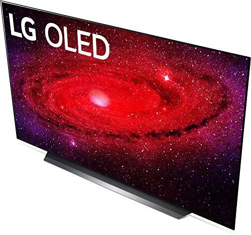 LG OLED55CX9LA 139 cm (55 Zoll) OLED Fernseher (4K, Dual Triple Tuner (DVB-T2/T,-C,-S2/S), Dolby Vision, Dolby Atmos, Cinema HDR, 100 Hz, Smart TV) [Modelljahr 2020] - 21