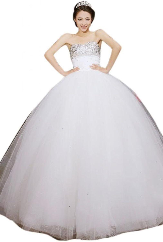 Passat Ball Gown Prom Queen