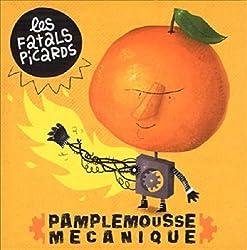 Pamplemousse Mecanique by Les Fatals Picards (2007-04-23)
