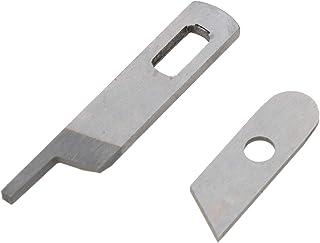 sharprepublic 2 Pedazos Cuchilla Inferior Superior para
