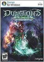 Dungeons - The Dark Lord (輸入版)