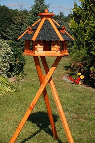 Deko-Shop-Hannusch -  Vogelhaus von klein