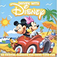 Driving With Disney