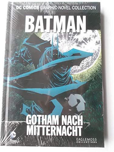 DC Comics Graphic Novel Collection Sonderausgabe # 11 - Batman: Gotham nach Mitternacht