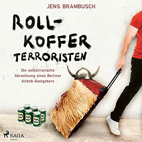 Rollkofferterroristen Titelbild
