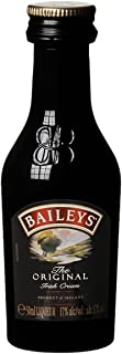 Baileys The Original Irish Cream Likör 1 x 0.05 l