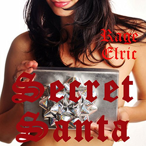 Secret Santa     First Anal Sex for Noelle              By:                                                                                                                                 Rage Elric                               Narrated by:                                                                                                                                 Jackie Marie                      Length: 19 mins     Not rated yet     Overall 0.0
