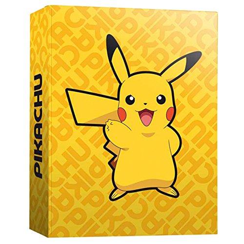 Pokemon Ringordner, A4.
