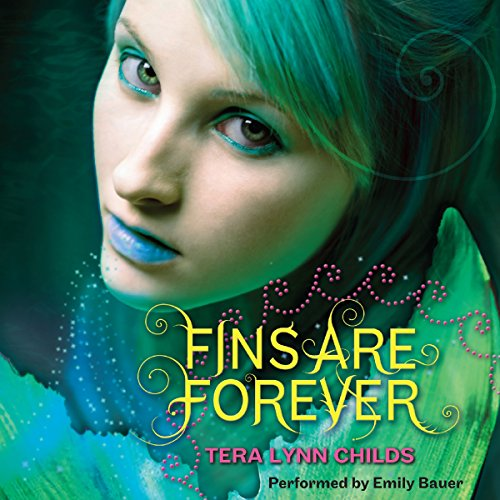 Couverture de Fins Are Forever