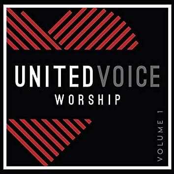 United Voice Worship, Vol. 1