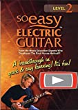 So Easy Electric Guitar Level 2