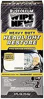 Rust-Oleum 327489 高耐久ヘッドライト復元