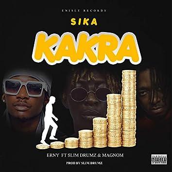 Sika KAKRA (feat. Slim Drumz, Magnom)