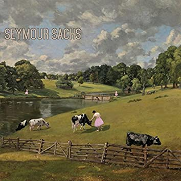 Seymour Sachs