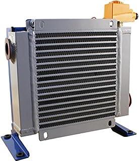 hydraulikölkühler, aceite de aire enfriador, 12 V, tipo 4020