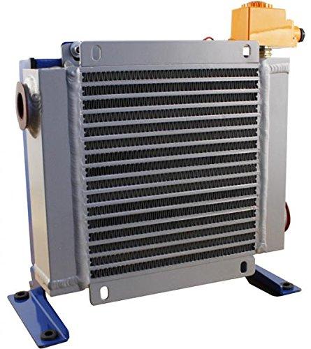 hydraulikölkühler, aceite de aire enfriador, 24V, tipo 4020