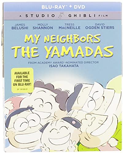 My Neighbors the Yamadas/ [Blu-ray] [Import]