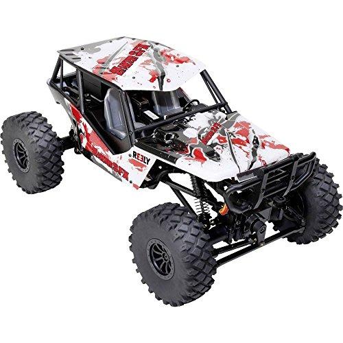 1:18 Performance Crawler Hiker SFX RTR 2