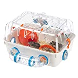 Plastic Hamster Cages