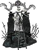 Diamond- Pesadilla Antes de Navidad: Jack Skellington con Diorama de Cementerio (3056381297)