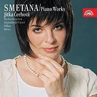 Piano Works: Hochzeitsszenen Stammbuchblatterk by BEDRICH SMETANA (2006-04-25)