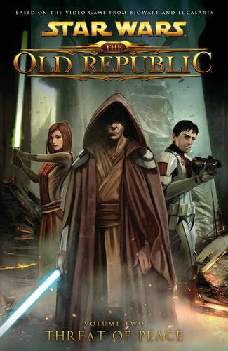 Star Wars: the Old Republic 2: Threat of Peace