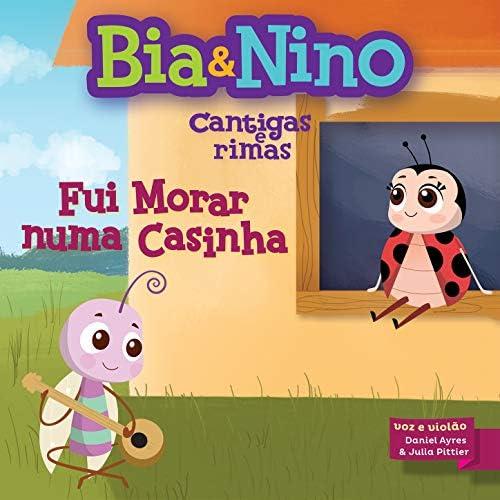 Bia & Nino feat. Badulaque