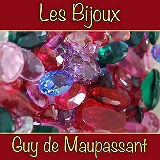 Page de couverture de Les Bijoux