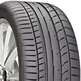 Tire Size: 255/35R18 Load Index: 94 / Speed Rating: Y = 94Y Black Sidewall 255/35R18 Summer Performance tire Advertised price is for a single Tire only. Wheel not included.