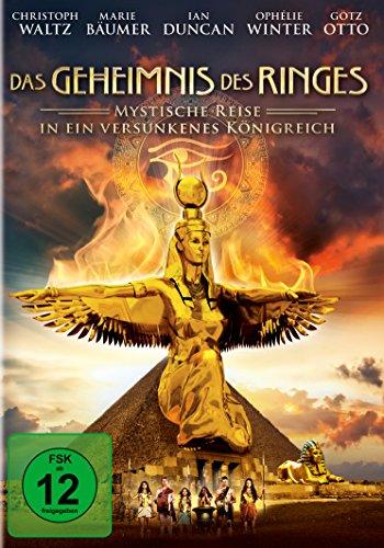 Das Geheimnis des Ringes [Alemania] [DVD]
