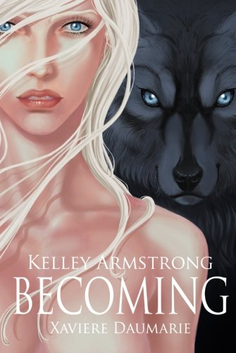 Becoming - Book  of the Otherworld Stories